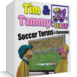 soccer terms