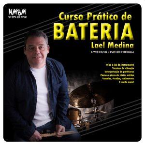 CURSO PRATICO DE BATERIA LAEL MEDINA