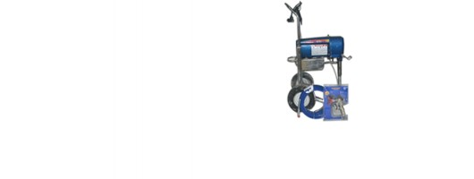 Airless Magnum Graco Sprayer Dx