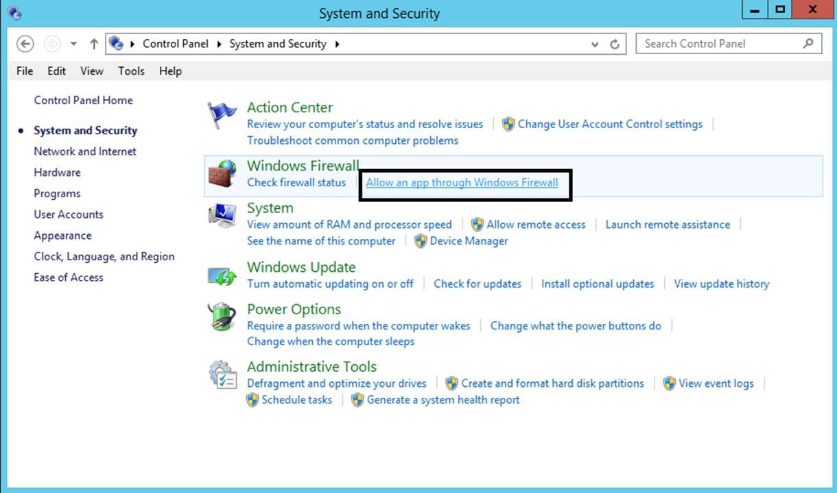 Zabbix Security Monitoring
