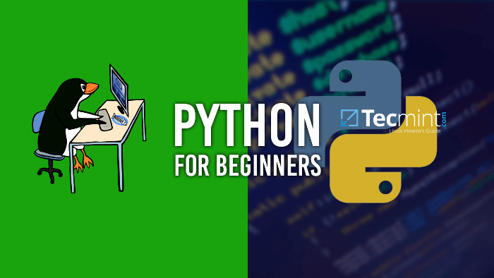 Learn Linux + Python Programming
