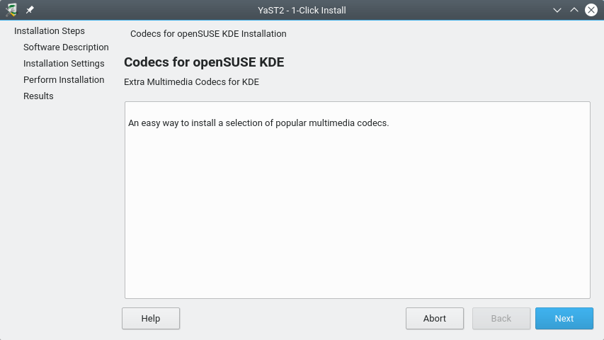 10 Things To Do After Installing OpenSUSE Leap 15 0
