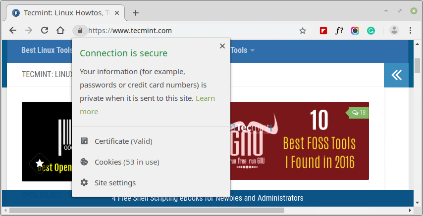 How to Setup Free SSL Certificate for Apache on Debian 10