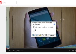 Cómo arreglar videos que se reproducen en cámara lenta