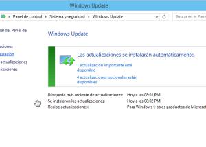Cómo elegir la configuración de las actualizaciones de Windows