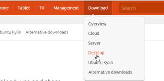 Descarga de la versión de Ubuntu para Desktops en cómo descargar Ubuntu ISO en español gratis