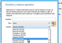 VirtualBox muestra soporte para máquinas virtuales de 64-bit en cómo habilitar máquinas virtuales de 64-bit para VirtualBox en Windows 8