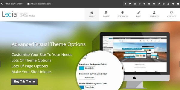 Temas premium de WordPress disponibles en español - TecniComo