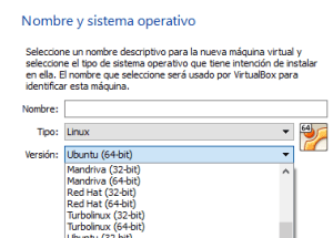 Cómo habilitar VirtualBox 64 bits en Windows 10