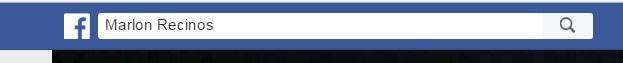Buscador de amigos de Facebook en cómo desbloquear a un amigo en Facebook
