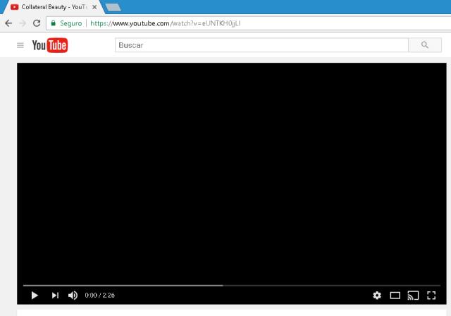 Vídeo de YouTube que ya no se reproduce automáticamente en cómo deshabilitar la reproducción automática de videos en HTML5
