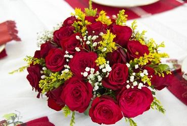 Comprar flores en Global Rose y enviarlas a alguien querido