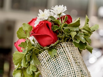 Detalles para ordenar flores online en From You Flowers