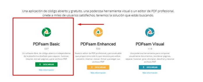 Cómo Generar Archivos PDF De Poco Tamaño Usando PDF Split