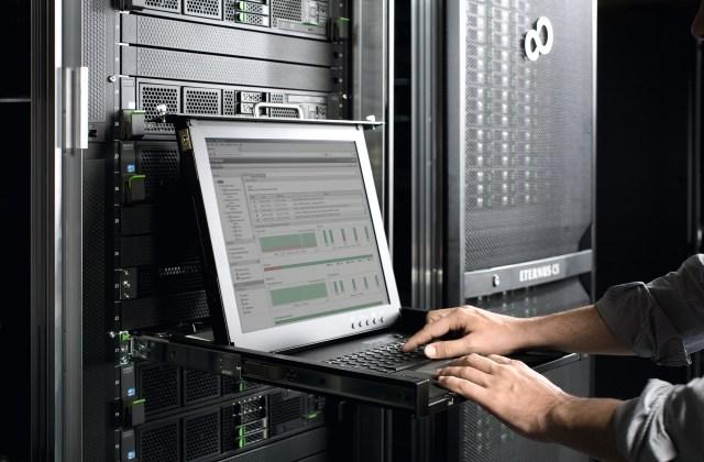 Storage - Fujitsu