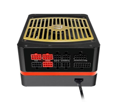 Thermaltake Toughpower DPS G Gold Series-Fully Modular