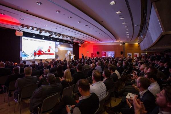 Fujitsu Global SELECT Innovation Awards