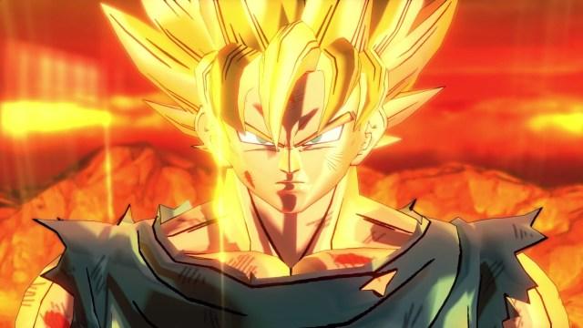 Dragon Ball Xenoverse - 5