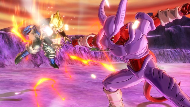 Dragon Ball Xenoverse 2 -A