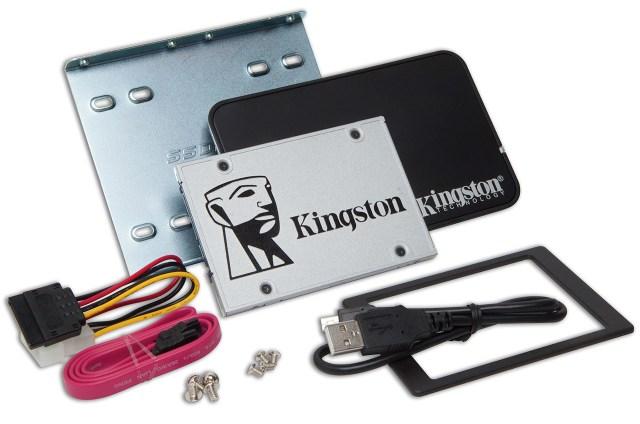 UV400-Kingston