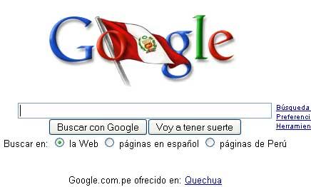Google Perú