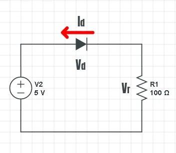 circuito diodo
