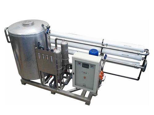 OSMOSI INVERSA - Tecnocom  trattamento acqua