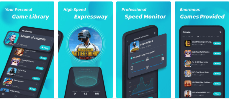 Download Tap Booster VPN APK V2.4.1 (Andriod)