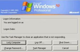 Bloqueie o Windows via Celular