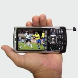 TV no celular? Por menos de R$500?