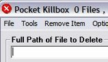 Delete arquivos bloqueados no Windows