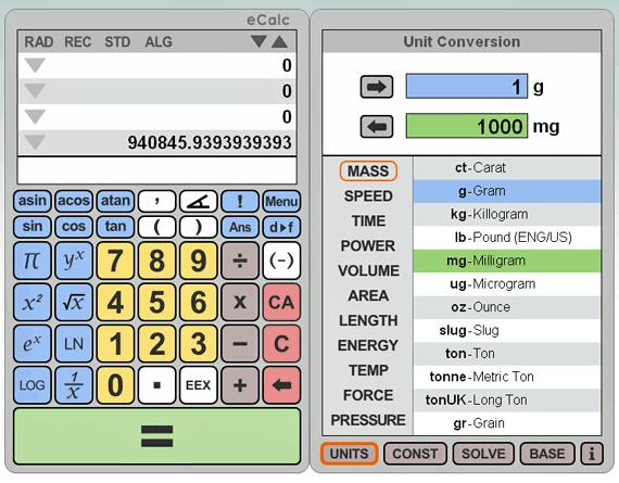 Calculadora online grátis