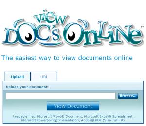 viewdocsonline