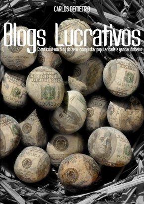 Livro: Como ganhar dinheiro com seu blog