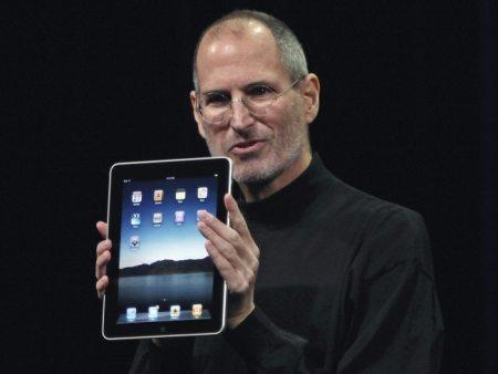 Simulador de iPad online
