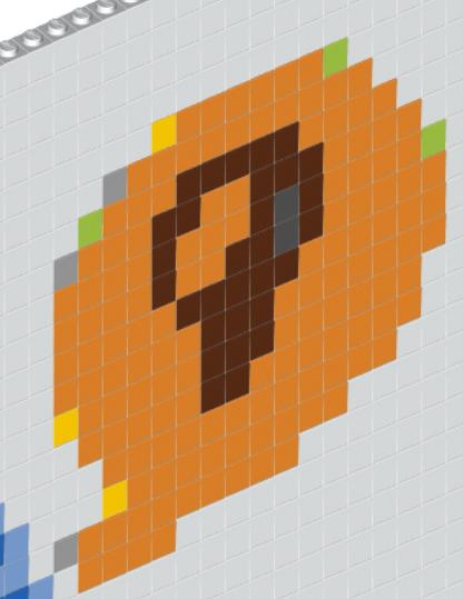 Como criar efeito de pixel em uma imagem