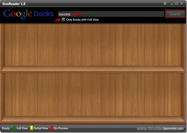 Faça download dos livros do Google Books