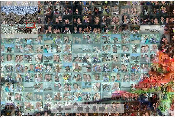 Como criar excelentes mosaicos de fotos online
