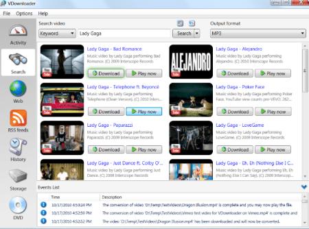 Como fazer download de vídeos da internet