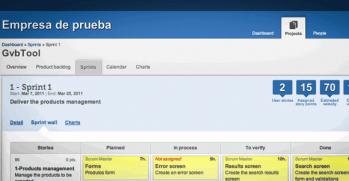 Ferramenta online grátis para gerenciamento ágil de projetos (Scrum)