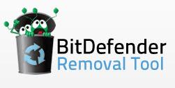BitDefender Removal Tool: Remove 100 vírus mais comuns