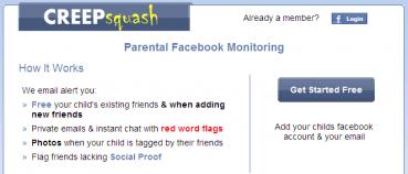 Como monitorar o que seus filhos fazem no Facebook?