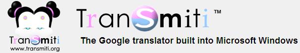 Cliente do Google Tradutor para seu Desktop