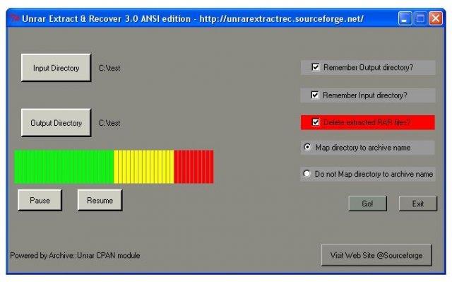Como abrir um arquivo RAR protegido com senha