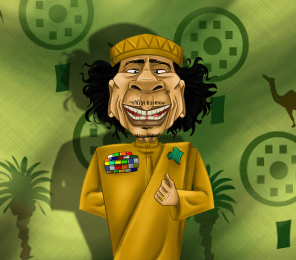 Crie animações online com a sua própria voz