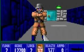 Jogue Wolfenstein 3D de graça, direto no seu browser