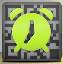 Android: Despertador que só desliga se ler um código de barras