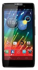 Motorola RAZR HD 4G Claro