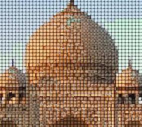 Programa gratuito para criar mosaicos de fotos espetaculares