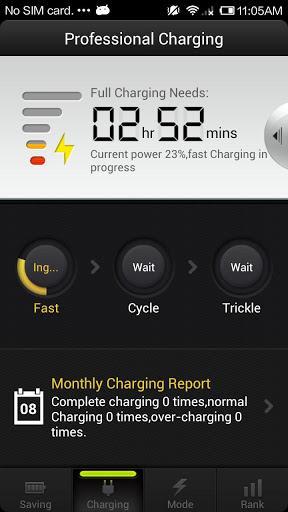 Android: Como aumentar a duração da bateria